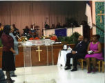 15th Anniversary - Cathedral International of Plainfield
